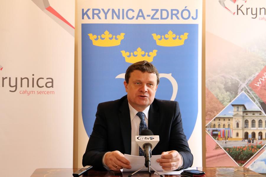 Ruszyła III edycja Budżetu Obywatelskiego w Krynicy-Zdroju