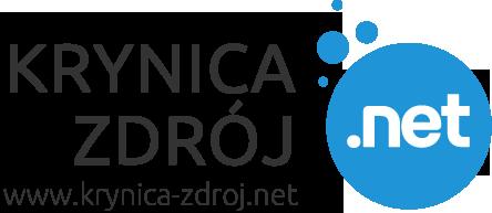 Logo Krynica Zdrój Net