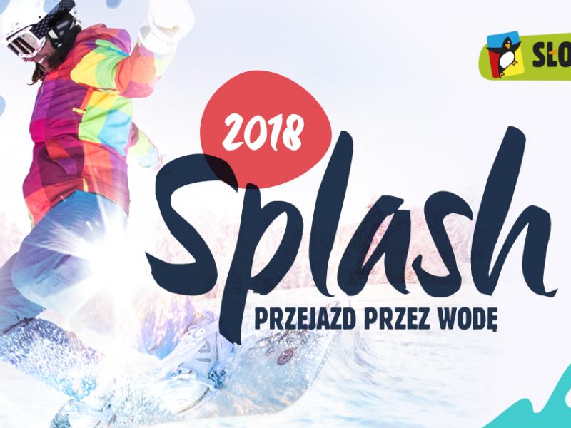 Splash Słotwiny Arena