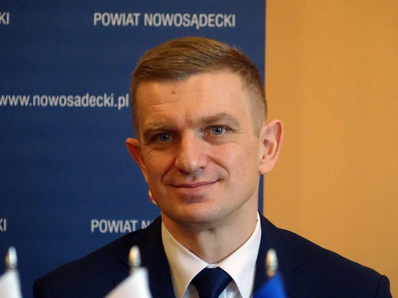 Kmak Sławomir - Fot. Maria Olszowska