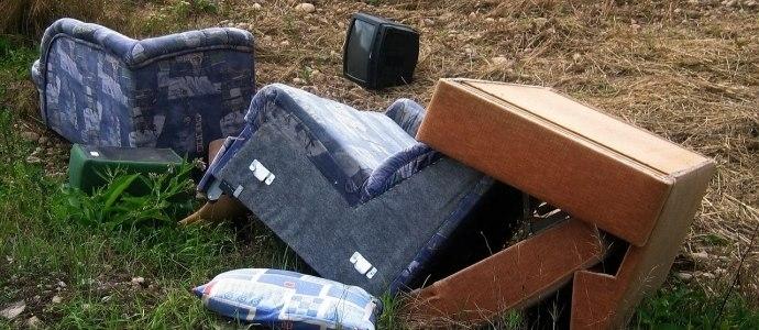Odpady - fot. www.krynica-zdroj.pl