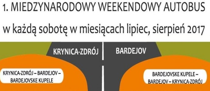 Krynica-Zdroj - Bardejov