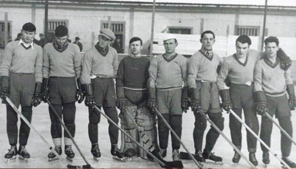 90-lecie Krynickiego Towarzystwa Hokejowego