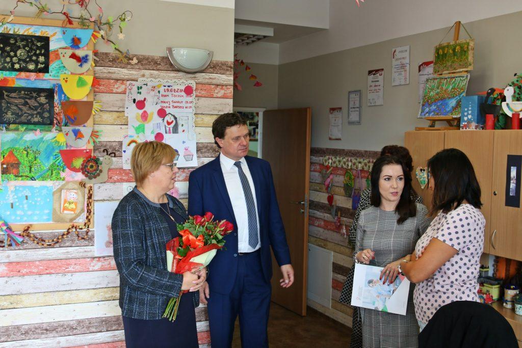 Środowiskowy Dom Samopomocy w Krynicy-Zdroju będzie miał nowy samochód