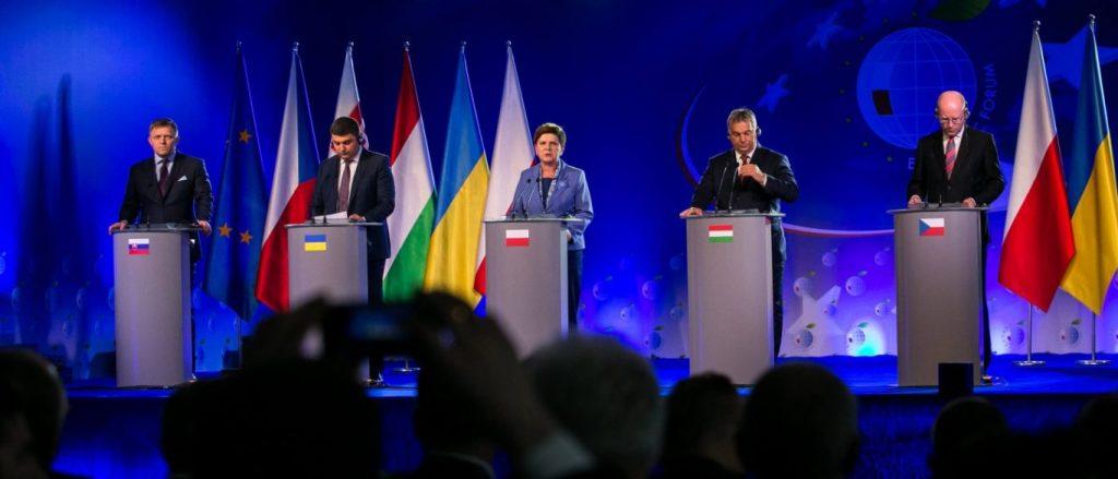 4-6 września: XXVIII Forum Ekonomiczne w Krynicy-Zdroju