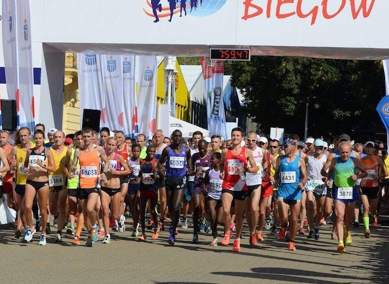 Festiwal Biegowy w Krynicy - fot. www.nowy-sacz.info