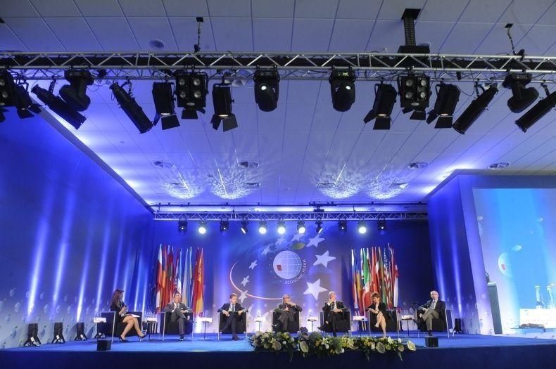 Krynica-Zdrój: Już dzisiaj rusza Forum Ekonomiczne