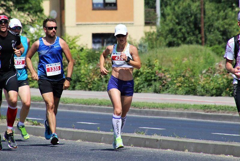 Jogging - Fot. pixabay.com
