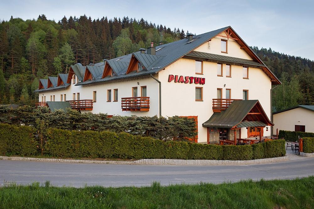 Hotel piastun