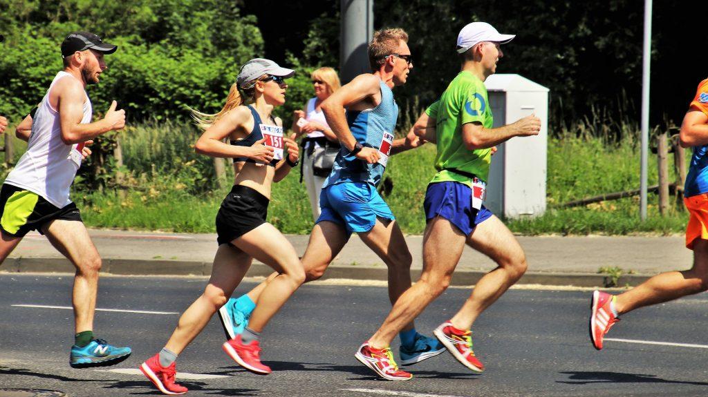 Festiwal biegowy: utrudnienia na drogach!