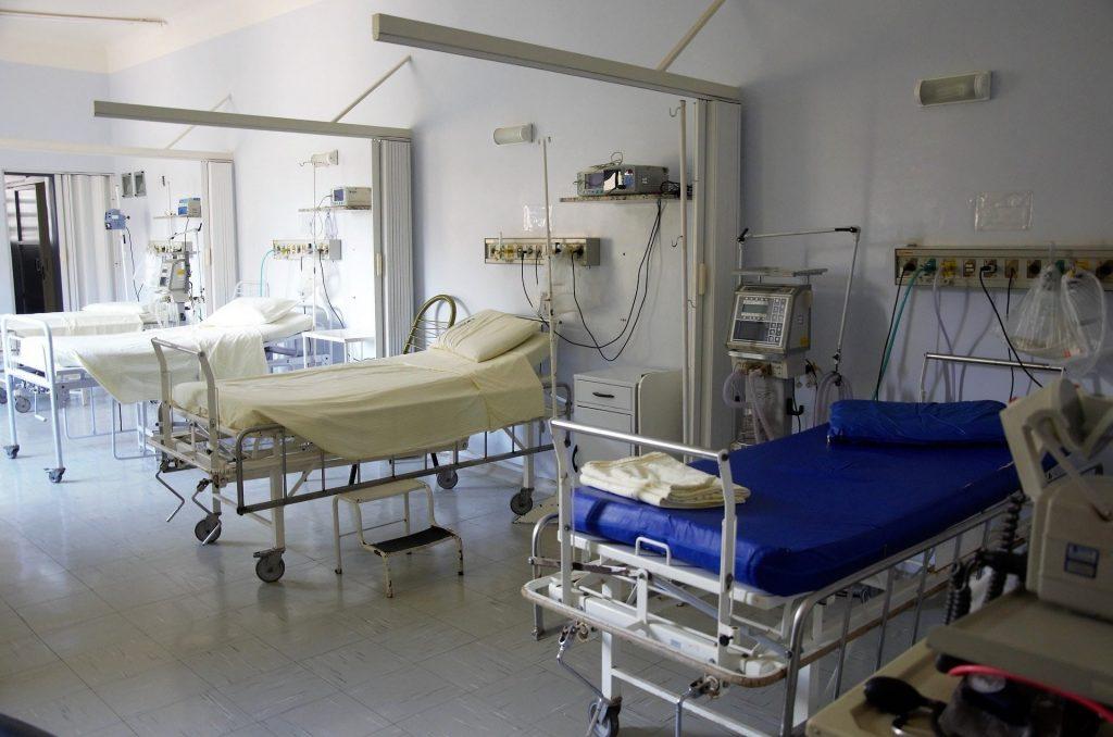 W Krynicy powstanie szpital covidowy i izolatorium