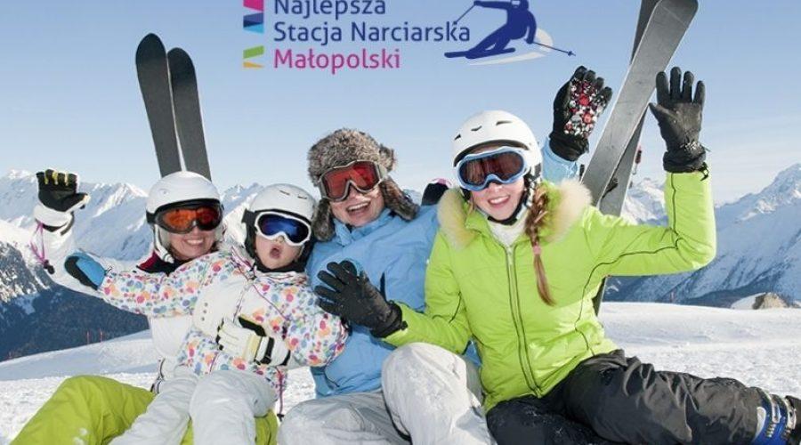 Wyjątkowe miejsca i instruktorzy narciarstwa walczą o wyróżnienie