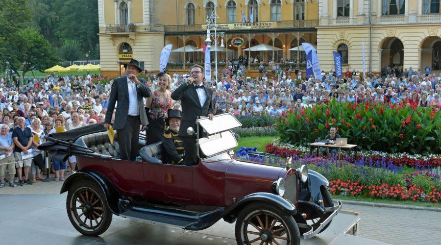 Ponad milion złotych od Ministra Kultury na Festiwal im. Jana Kiepury!