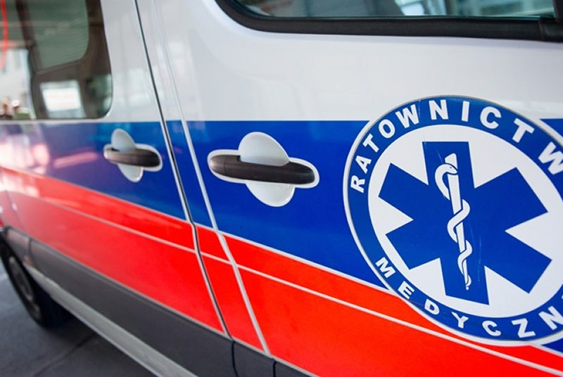 Pogotiwie Ratunkowe - fot. www.nowy-sacz.info