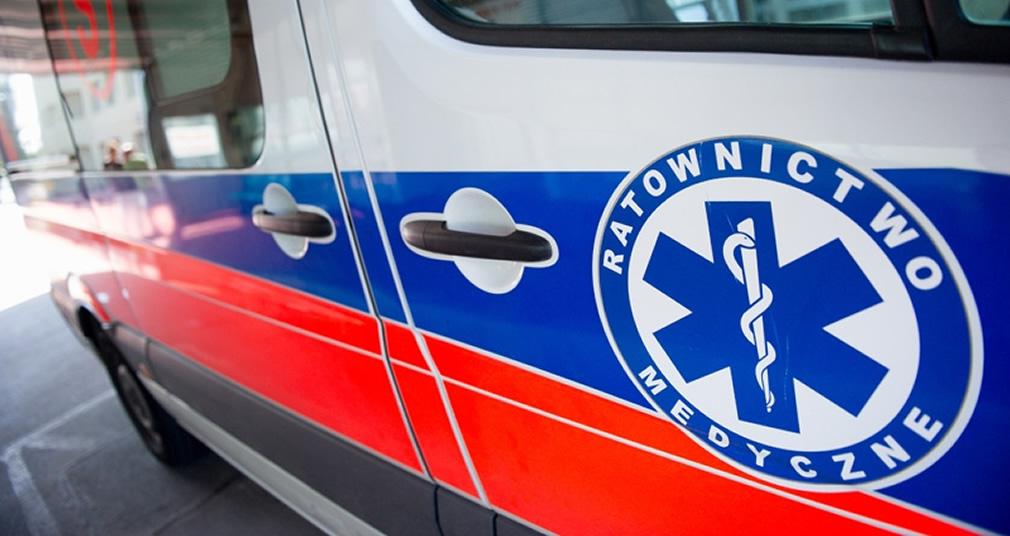 Krynica-Zdrój: Tragiczny wypadek w Czarnym Potoku