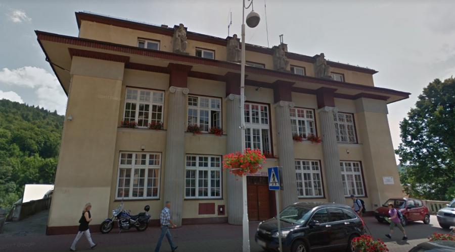 Krynica-Zdrój. Godziny pracy Urzędu Miejskiego 24 grudnia