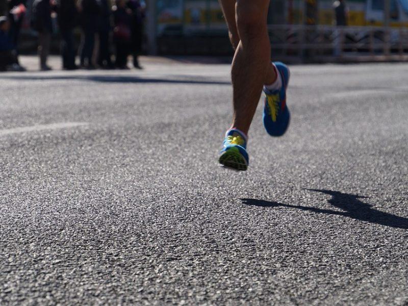 marathon - foto. pixabay.com