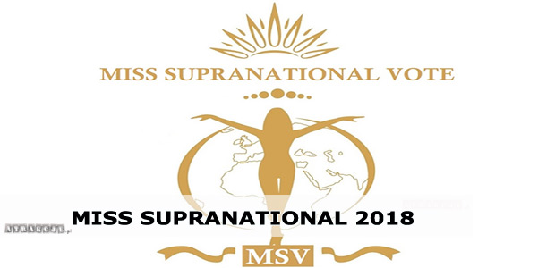 7 grudnia: Miss Supranational 2018