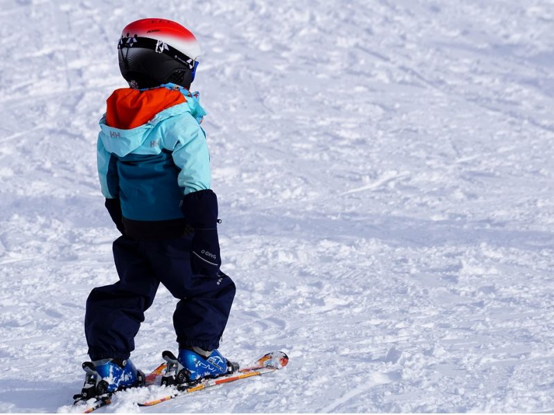 Baby Ski - fot. pixabay.com