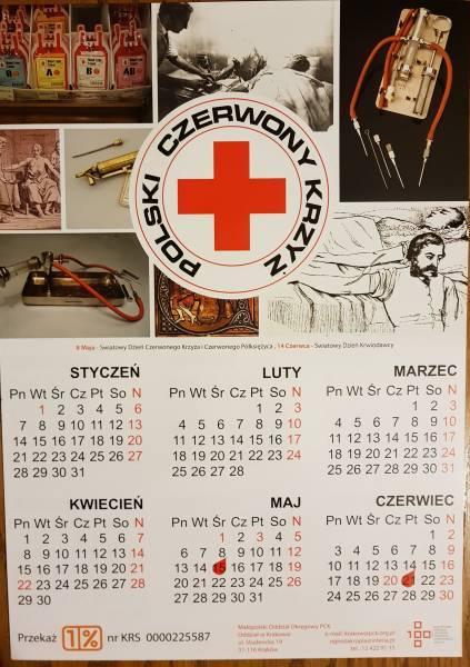 13 stycznia: Akcja poboru krwi w JRG Krynica Zdrój