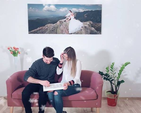 3 marca 2019 – Dzień Obrączek Ślubnych w Krynicy-Zdroju