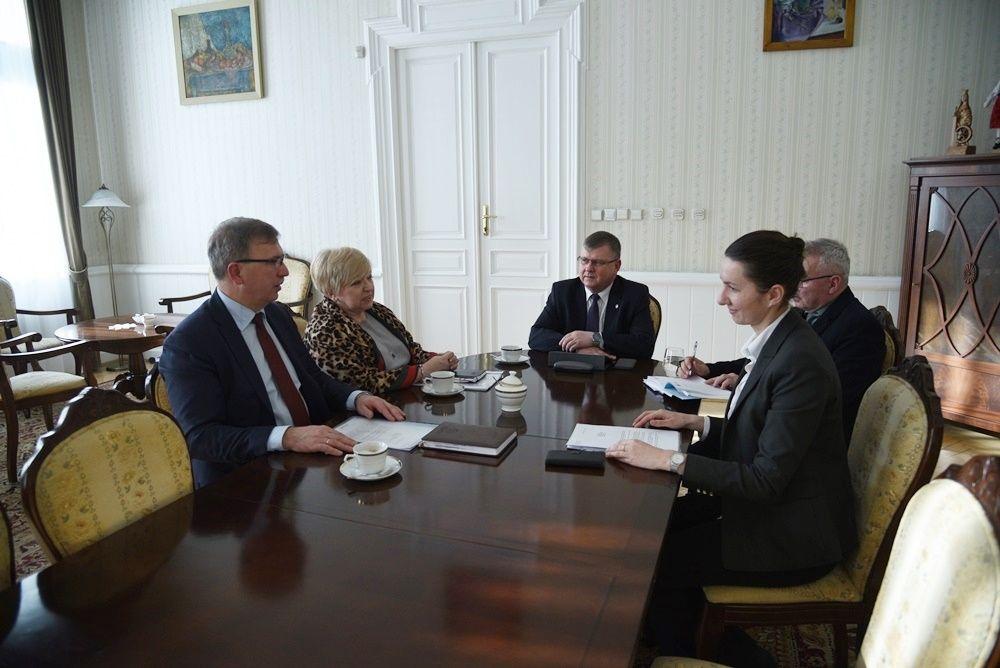 Czy Samorząd Województwa Małopolskiego przejmie uzdrowisko Krynica-Żegiestów i Rabkę