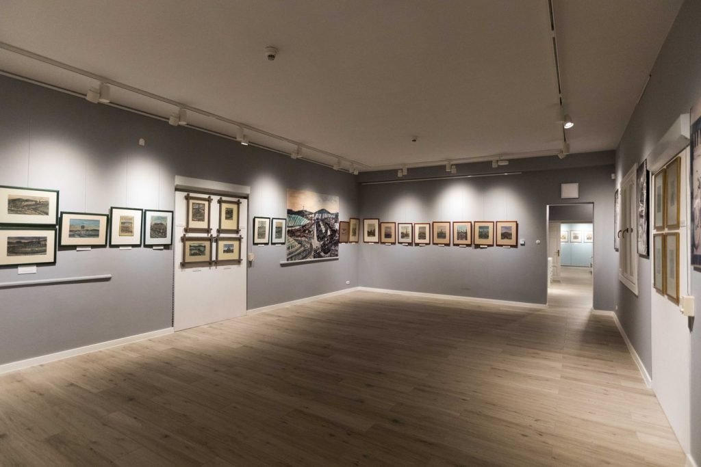 Krynica-Zdrój. Muzeum Nikifora ponownie otwarte
