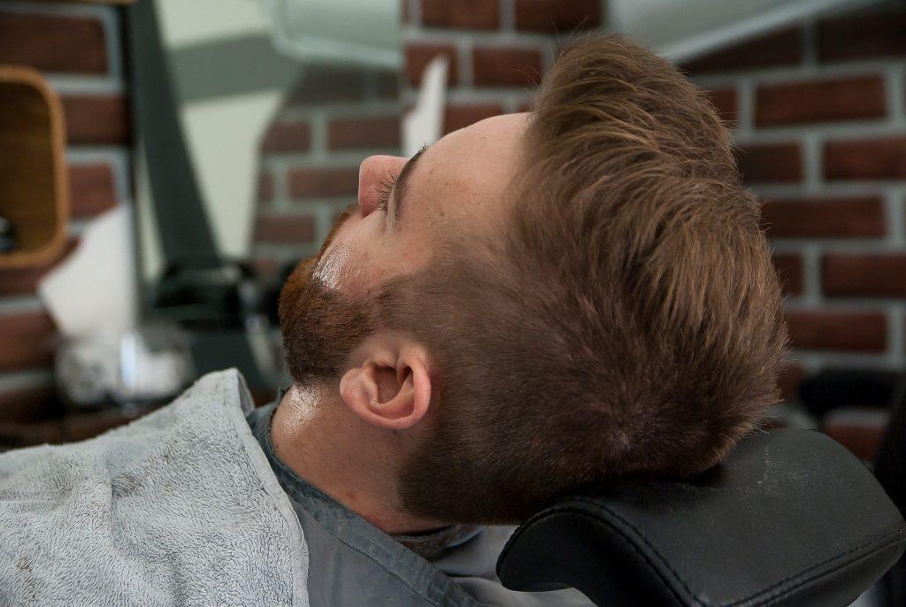 Opole. Sąd uchylił karę nałożoną przez sanepid na salon fryzjerski