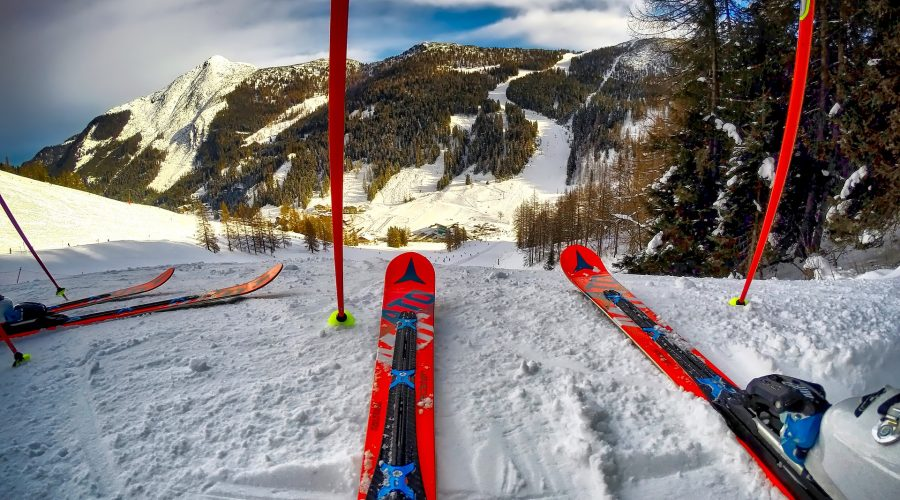 Dramat ośrodków narciarskich – branża nad przepaścią